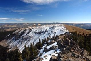 Penitente Peak