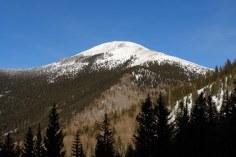 Santa Fe Baldy