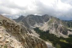 Truchas Peaks
